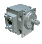 Maag Rustfrie pumper CX/TX