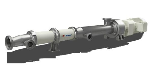 Hygienisk pump från NOV
