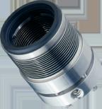 Fluiten Mechanical Seal TSHA