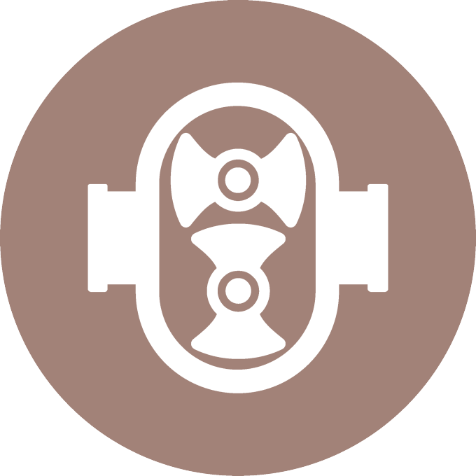 Circumferential Piston Pumps
