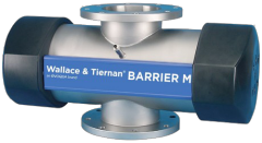 Wallace & Tiernan Barrier M