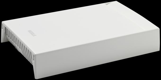 Vaisala HMD/W80 fukt- og temperaturtransmitter