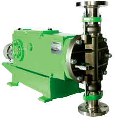 Pulsa Metering Pumps