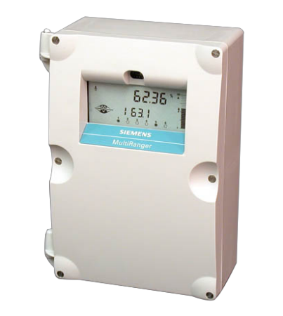 Siemens MultiRanger 100/200