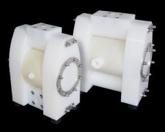 Almatec AHD High Pressure Plastic Pump