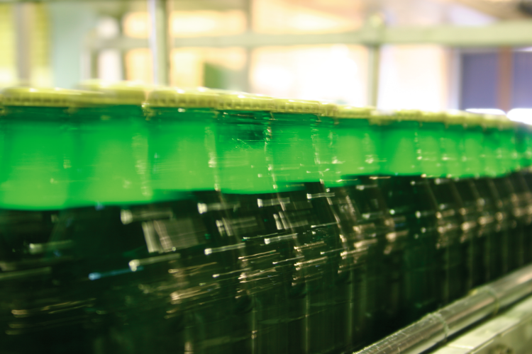 AxFlow liefert erstklassige Industriepumpen für Brauereien