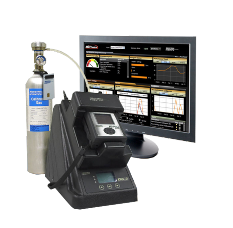 Industrial Scientific iNet Control
