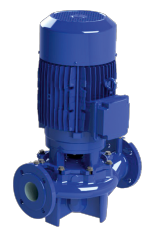 AquaLine Pumps