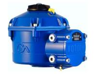 Rotork CVQ