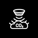 Gassdeteksjon