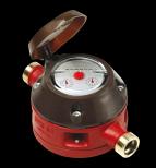 Aquametro Contoil VZO/VZF oljemåler