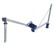 Opw Supported Boom Style Top Loading Arm