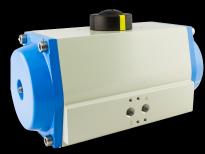 Airpower Pneumatic Actuators